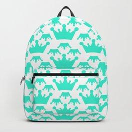 Crown background #society6 #decor #buyart #artprint Backpack