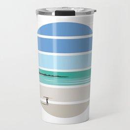 Tiree Longboarder Travel Mug