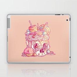 Skull No.3 // The Yummy One Laptop & iPad Skin