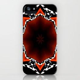 Full of Soul iPhone Case