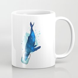 Biting Contempt Coffee Mug