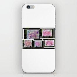 Sweet Life 3 iPhone Skin
