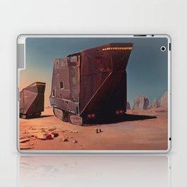 Sandcrawlers Laptop & iPad Skin