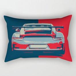 Cool 913 GTS Rectangular Pillow