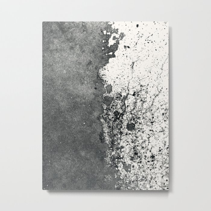 Chemical Constellation #3 Metal Print
