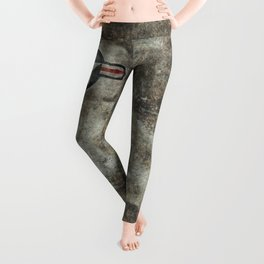 US Air force style insignia V2 Leggings