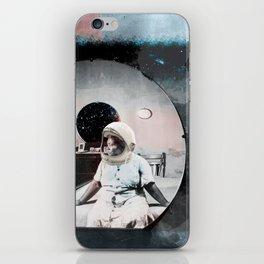 No Mammies on Saturn iPhone Skin