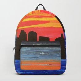 Toledo Skyline Backpack