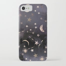 Constellations  iPhone Case