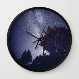 When you shine on me Wall Clock