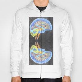 the brain Hoody