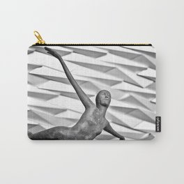'Titanica' Carry-All Pouch