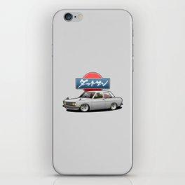 Datsun 510 iPhone Skin