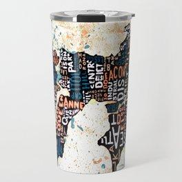 Seattle Travel Mug