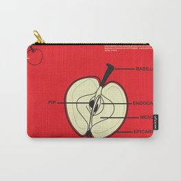 McIntosh Carry-All Pouch