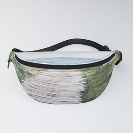 Path to my Heart Fanny Pack