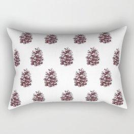 pine cones Rectangular Pillow