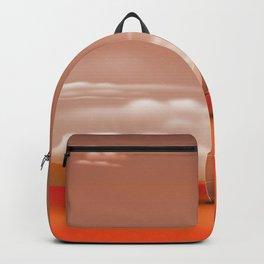 Sleek Mars Transporter Backpack