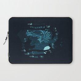 Forest Spirit Laptop Sleeve