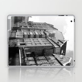 Nikolaifleet Hamburg Laptop & iPad Skin