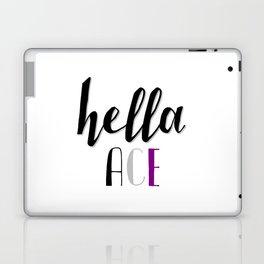 Ace Pride - Hella Ace Laptop & iPad Skin
