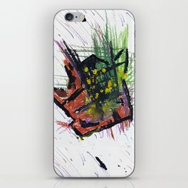 Concentrated Mass iPhone Skin