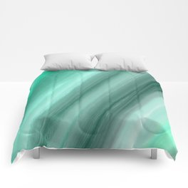 Abstract 6 - Colored Sand Comforters