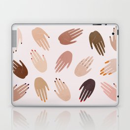 GRRRL Laptop & iPad Skin