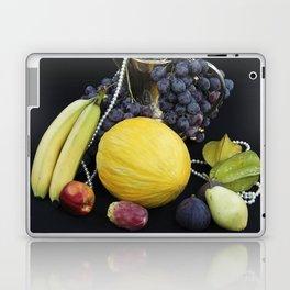 FRESH FRUITS - Stillife Laptop & iPad Skin