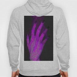 The hand Hoody