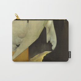 Raphael Portrait Carry-All Pouch