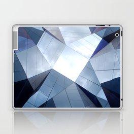 Barcelona Mirrors Laptop & iPad Skin