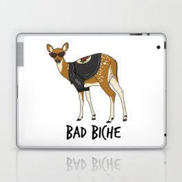 Bad Biche Laptop & iPad Skin