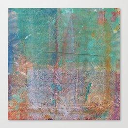 Abstract No. 369 Canvas Print