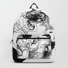 Baroque Backpack