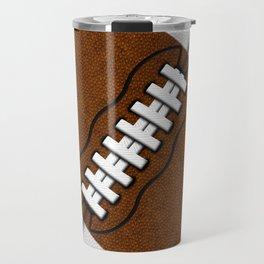 Fantasy Football Super Fan Touch Down Travel Mug