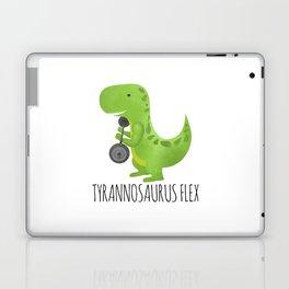 Tyrannosaurus Flex Laptop & iPad Skin
