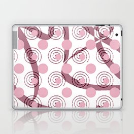 Love Laces Laptop & iPad Skin