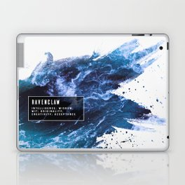 Ravenclaw Nature Laptop & iPad Skin