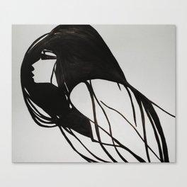 ORGASM  #society6  #decor #buyart Canvas Print