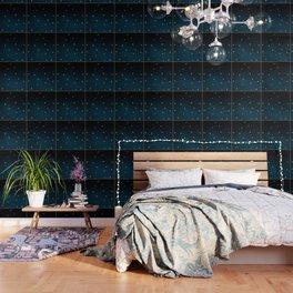Stars are Fireflies Wallpaper