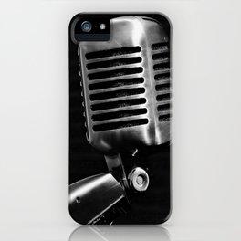 Outspoken iPhone Case