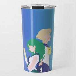 Eternal Eternity Travel Mug