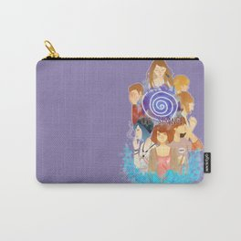 Life sure is strange Carry-All Pouch