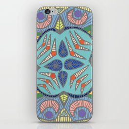 Original Painting - SHOPIFY 004 iPhone Skin