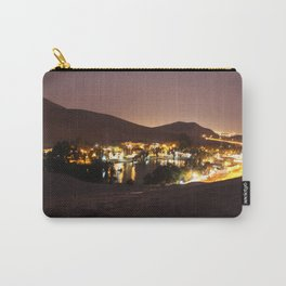 Huacachina - Oasis in Desert Carry-All Pouch
