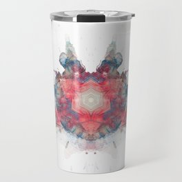 Inkdala XXXVII Travel Mug