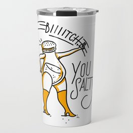 Salty Bitch Travel Mug