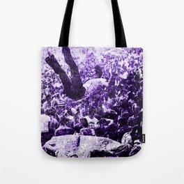 Social Movement Tote Bag