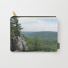Over the cliff Carry-All Pouch